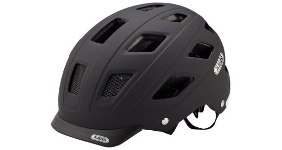 ABUS Hyban helm zwart